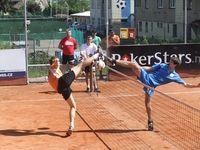 11.kolo KP Šacung B vs. Vrdy