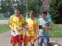 OP mládež Vrdy 6/2011